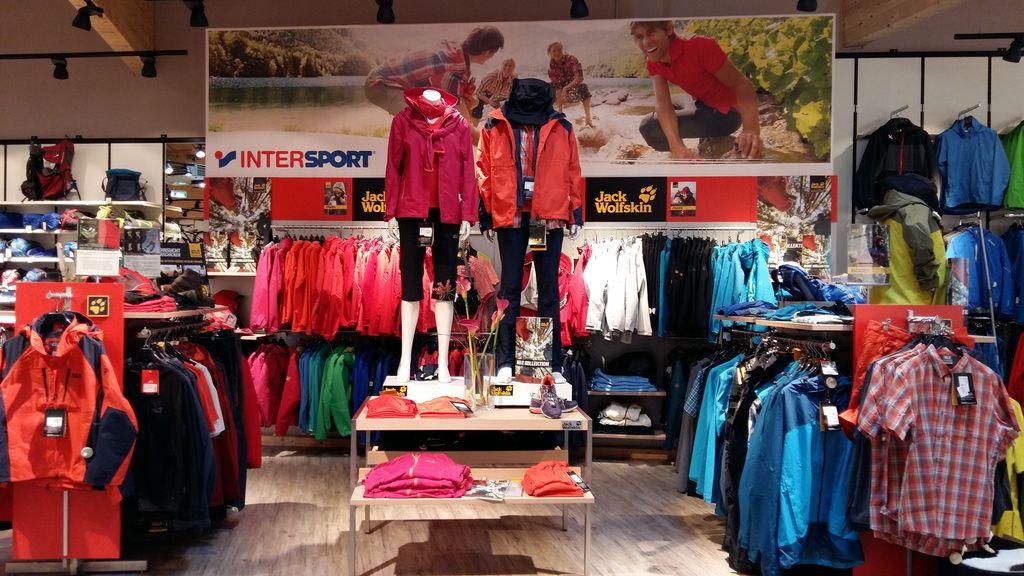 Kletterausrüstung Intersport : Wandern und walking intersport ruby