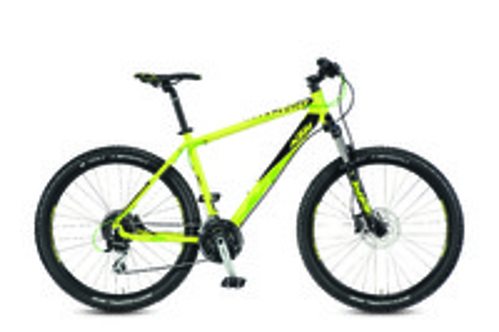 Ktm Chicago   Disc H   Mountain Bike